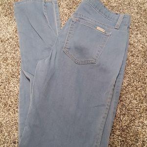 Joe's Jeans The Skinny Loddi Wash Light Blue 29
